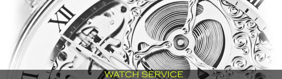 WATCH SERVICES